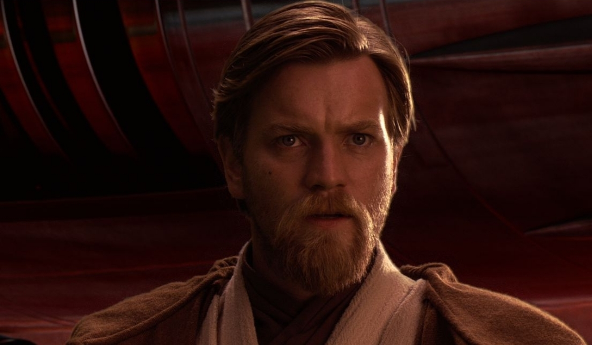 Ewan McGregor e o filme de Obi-Wan que nunca aconteceu