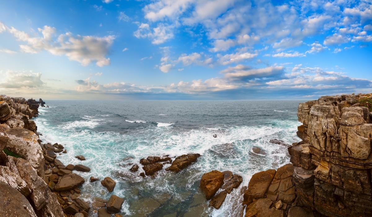 Peniche: praias fabulosas para surfar, um centro histórico pitoresco as Berlengas ali tão perto