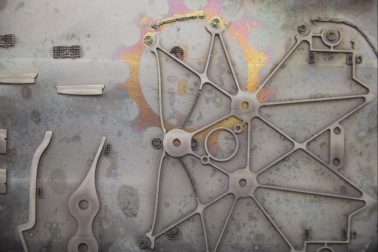 Monolugar Rodin FZED é uma arma letal para as pistas