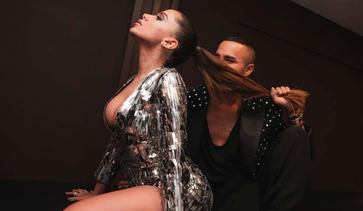 Anitta, a cantora para quem o sexo não tem tabus