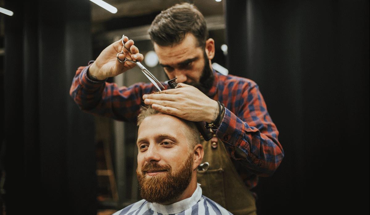 5 dicas fundamentais para sair do barbeiro com o corte de cabelo perfeito