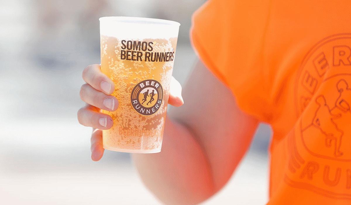 Beer Runners, a corrida ideal para os amantes da cerveja
