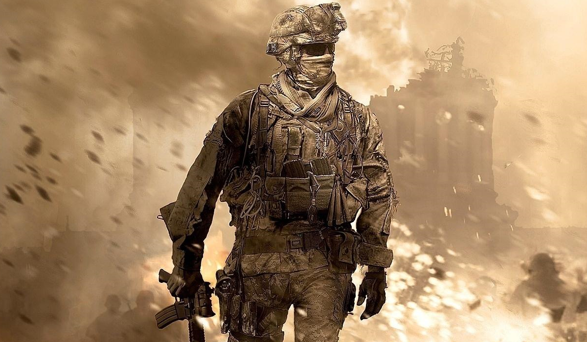 Call of Duty: Mobile é já um caso sério de sucesso