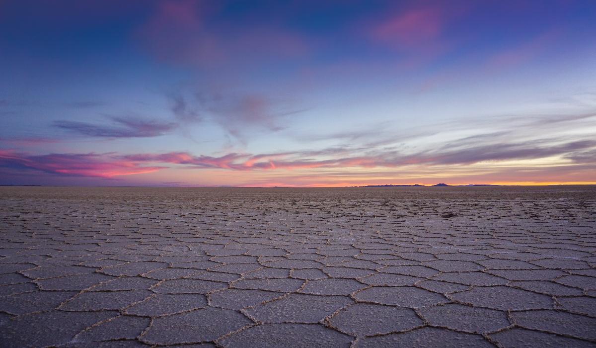 5 dos mais incríveis fenómenos naturais espalhados pelo mundo