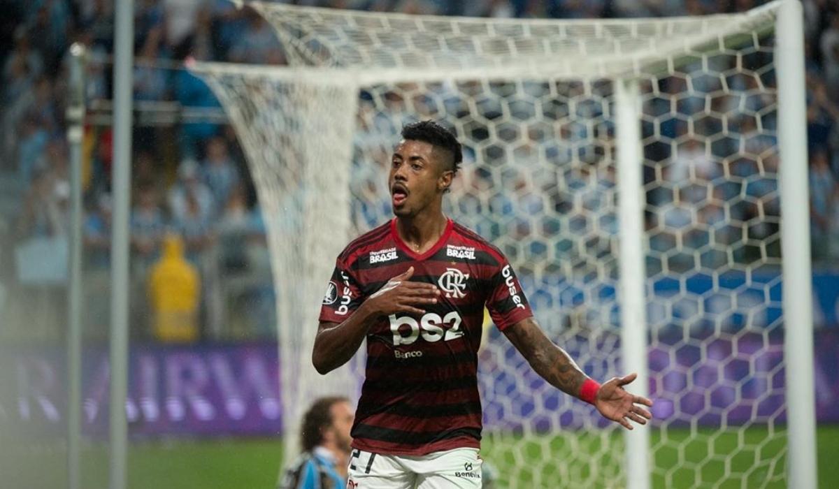Golo com tiki-taka à portuguesa aproxima Flamengo de final histórica