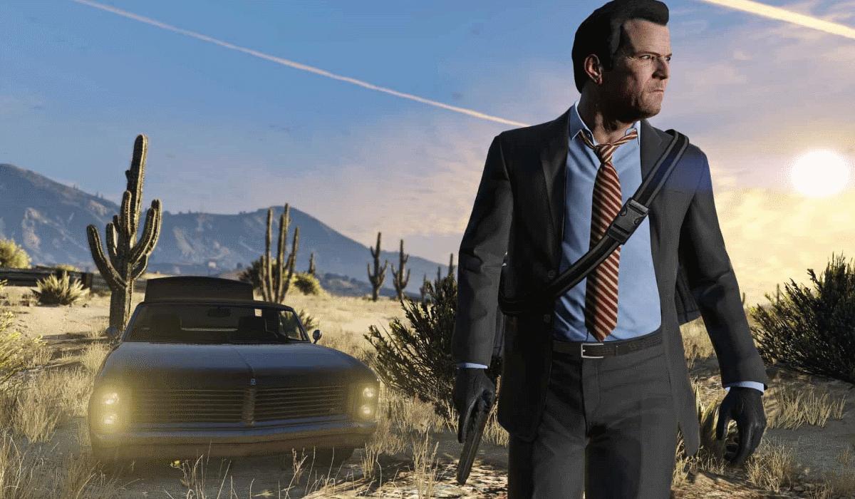 Fãs prometem conduzir pelo mapa de GTA V até ao lançamento do próximo jogo