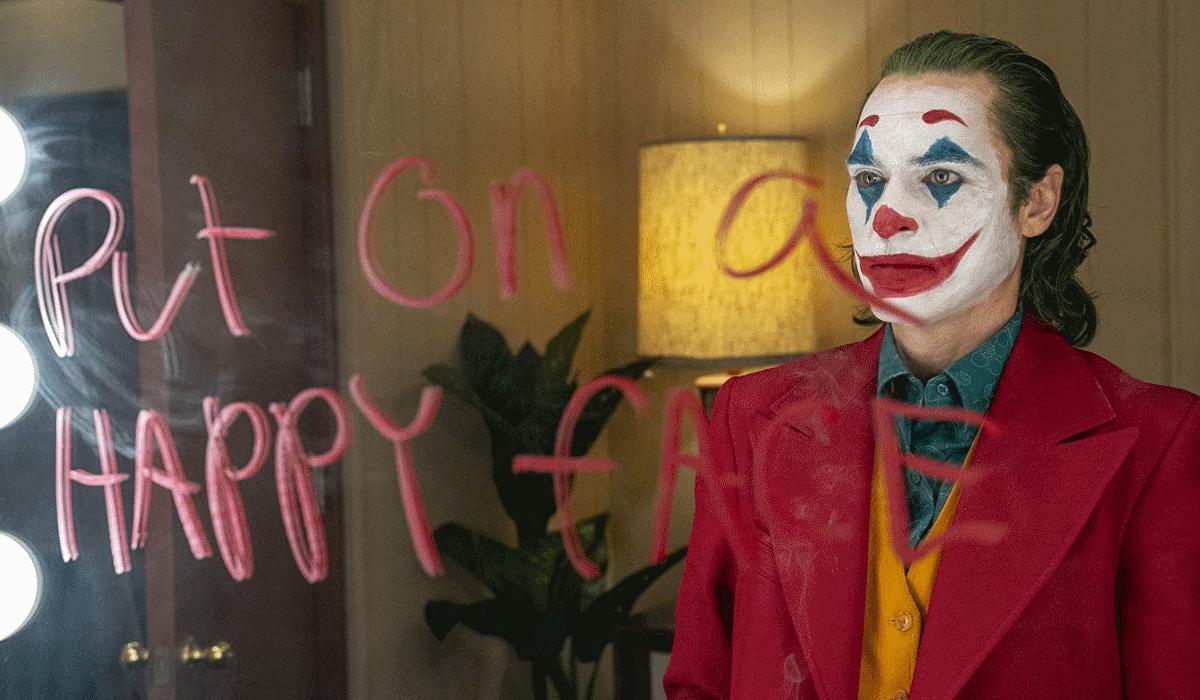 Sucesso de Joker estende-se às fantasias sexuais