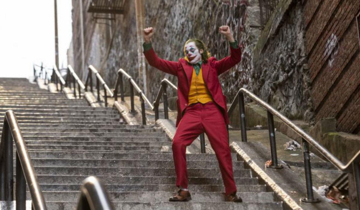 Joker, o vilão que vale milhões e enche salas pelo mundo inteiro