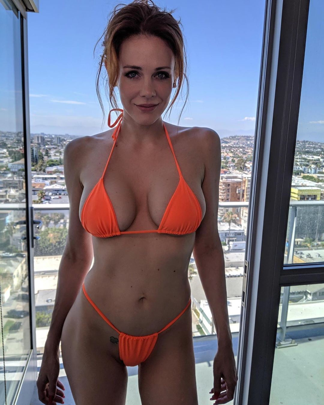 Maitland Ward, de Hollywood para a pornografia