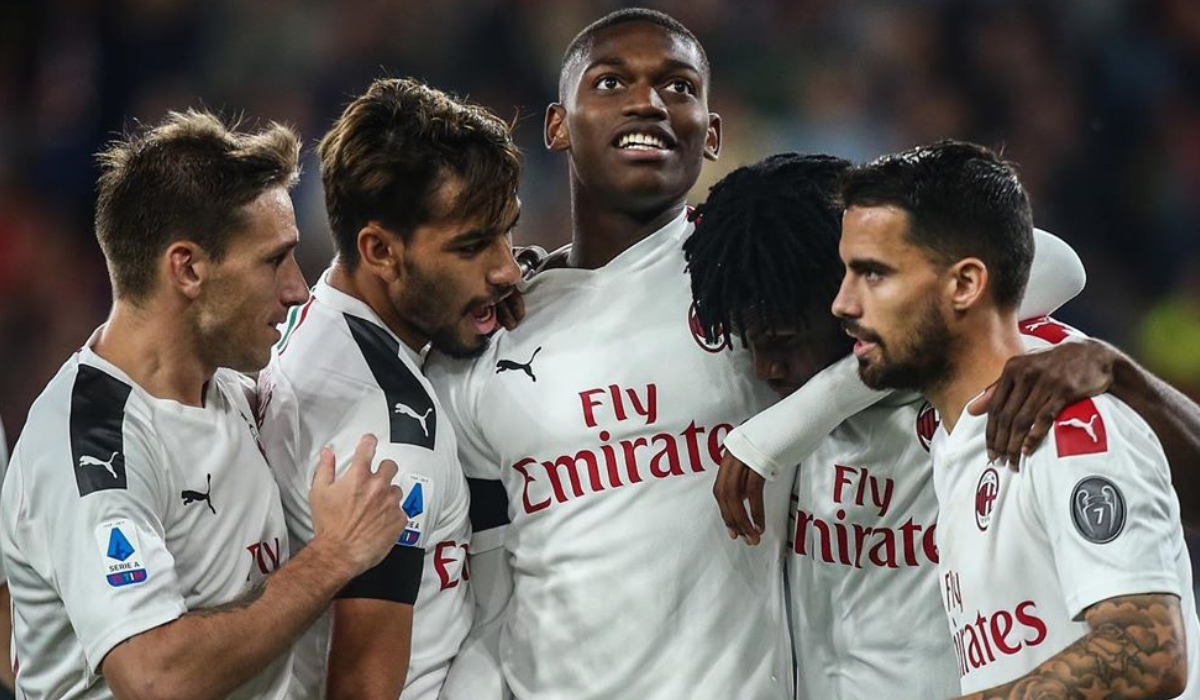 AC Milan e o novo treinador que pode ser despedido antes de ser apresentado