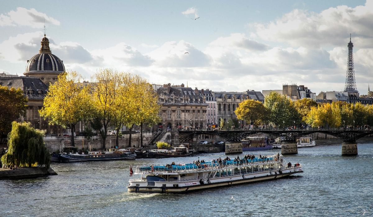 """As Viagens do Tito: """"Paris é a minha cidade de coração"""""""