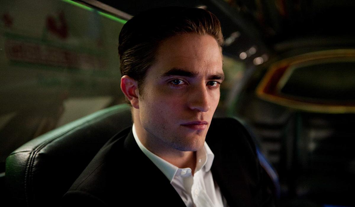 """Robert Pattinson e o peculiar detalhe que une quatro dos seus últimos filmes: """"não paro de me masturbar"""""""