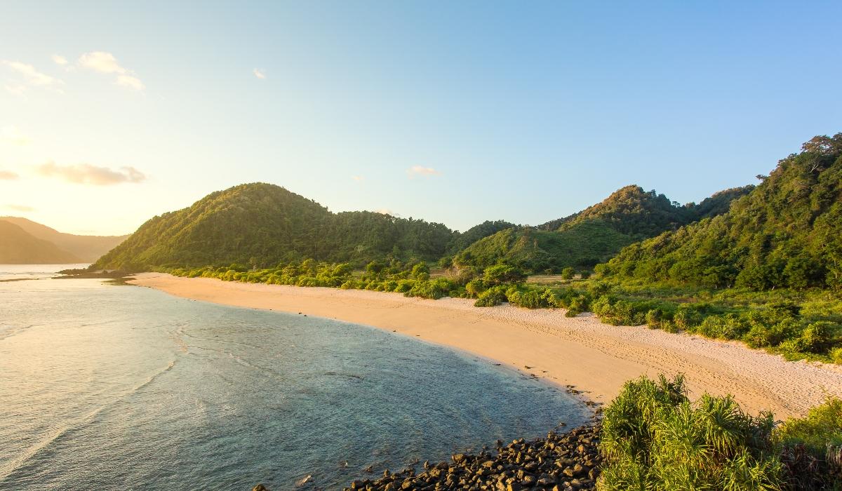 10 praias com água em redor dos 30 graus espalhadas pelo mundo