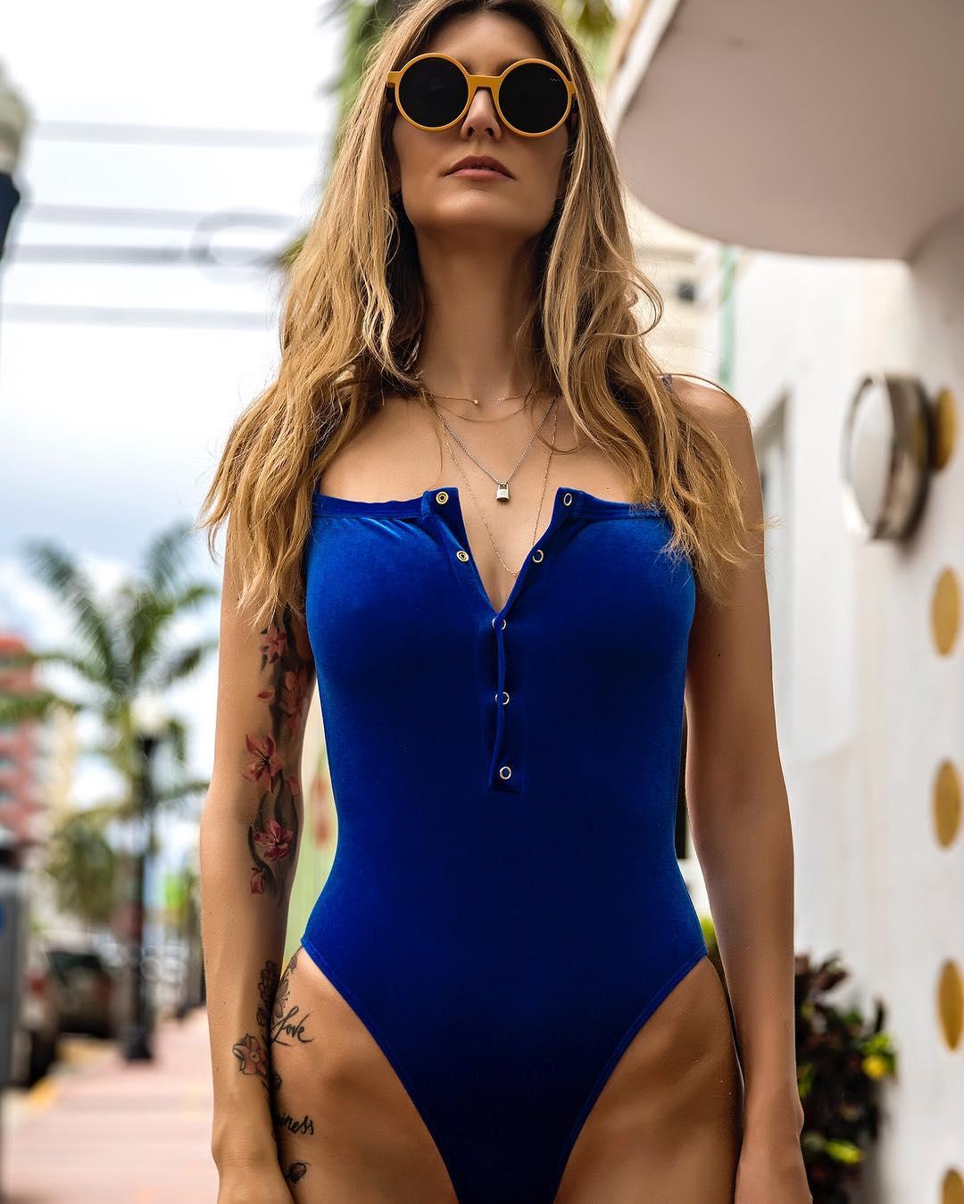 Diana Pereira é a nova solteira mais desejada de Portugal
