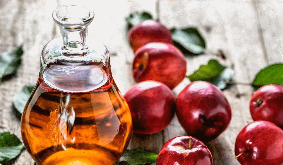 6 motivos para beber vinagre de cidra de maçã antes de ir dormir