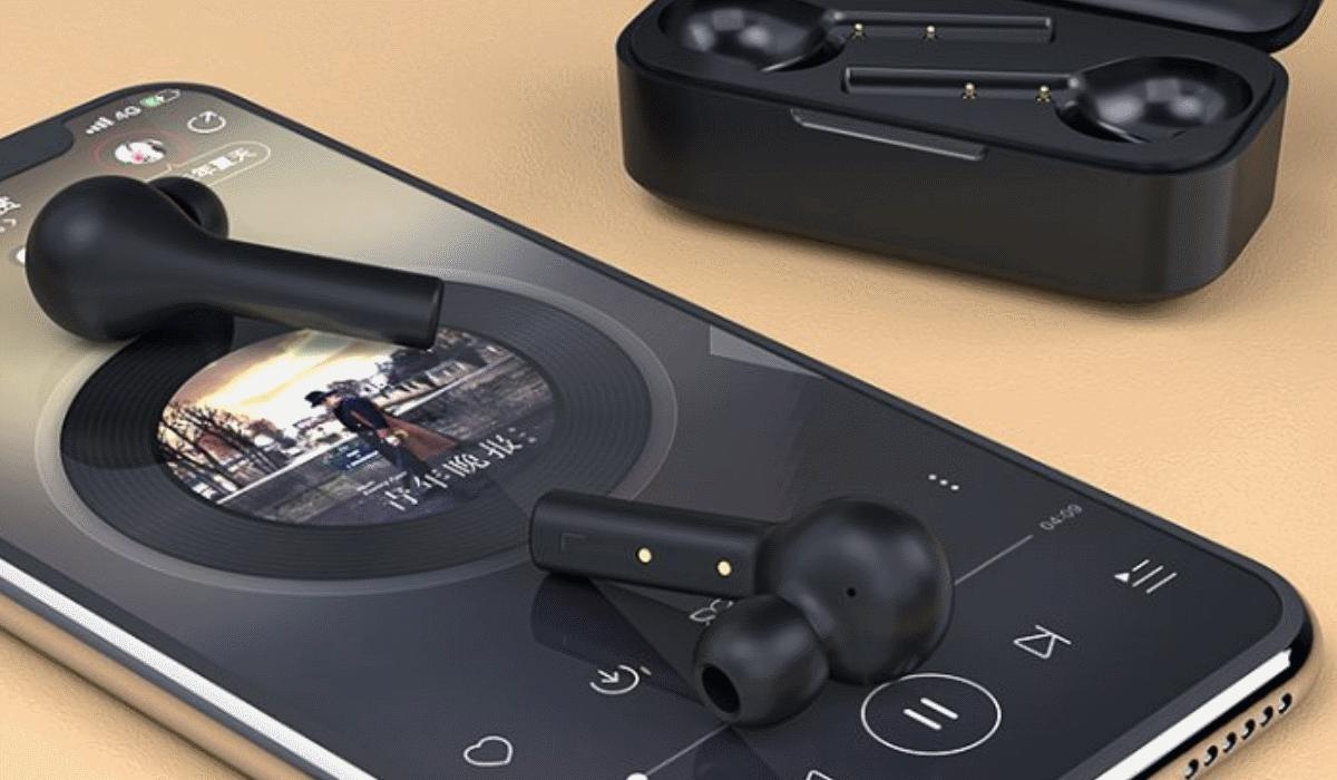 Xiaomi QCY T5, os earbuds que vão buscar inspiração aos AirPods da Apple
