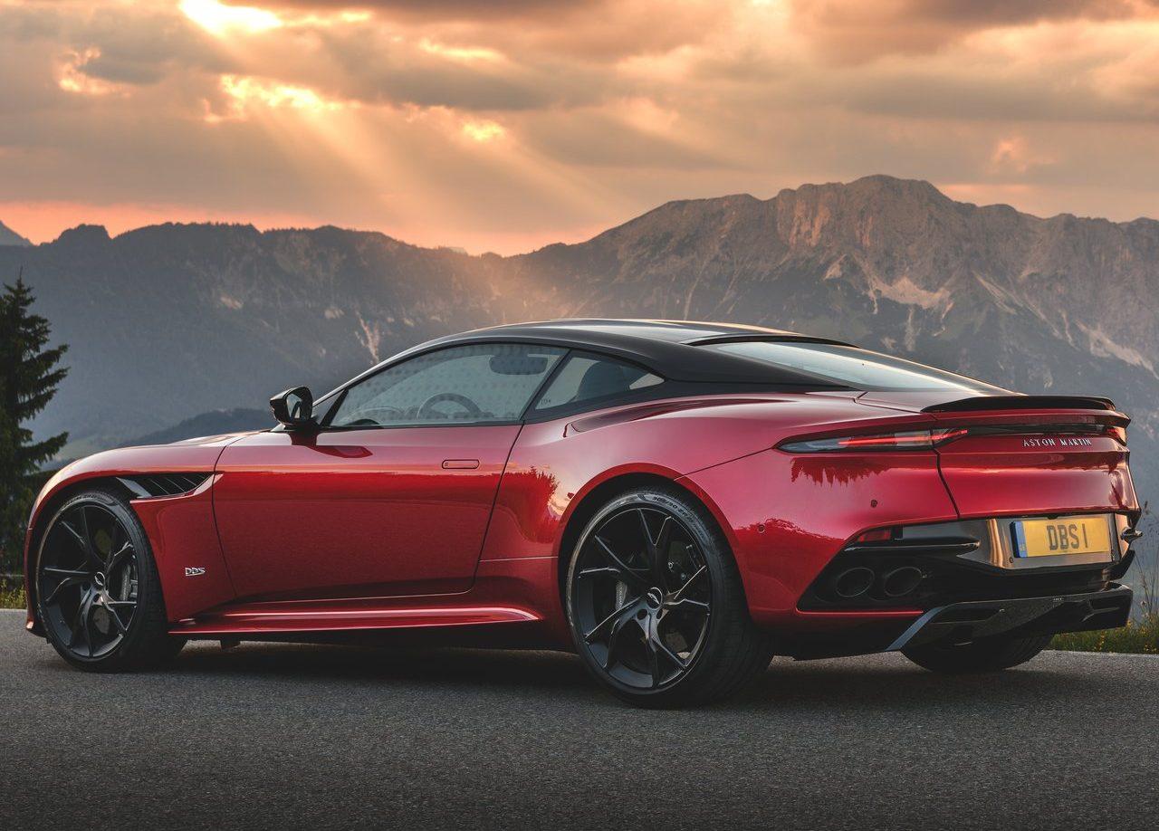 Gordon Ramsay adiciona novo Ferrari à sua valiosa coleção