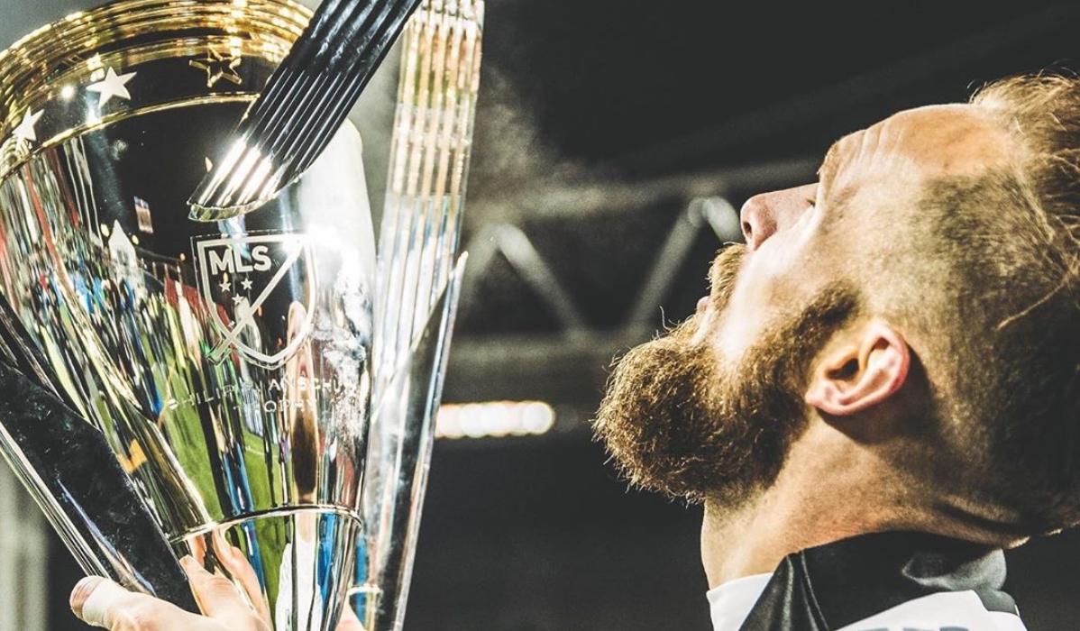 A final da MLS está aí e Stefan Frei arrisca ser o principal protagonista