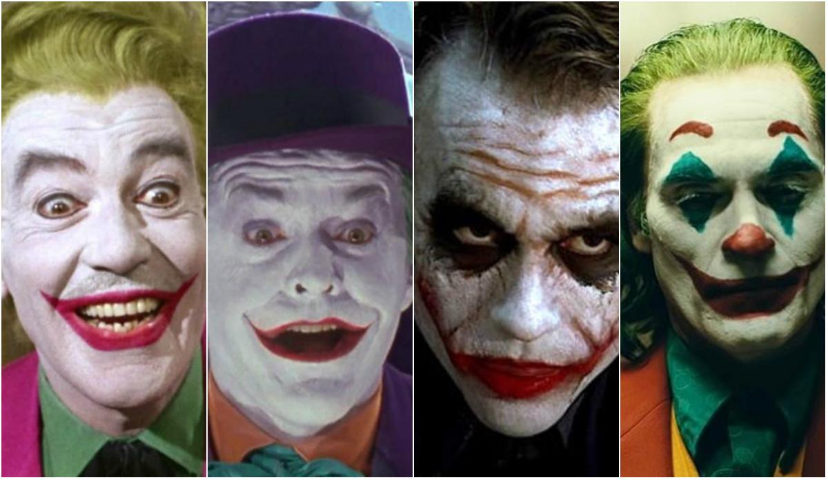 Qual o melhor Joker? Luke Skywalker dá uma ajuda