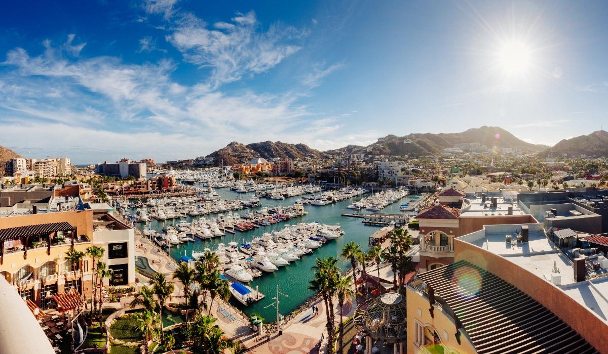 Los Cabos é um destino no México a ter em conta se procura praia, luxo e um pouco de história