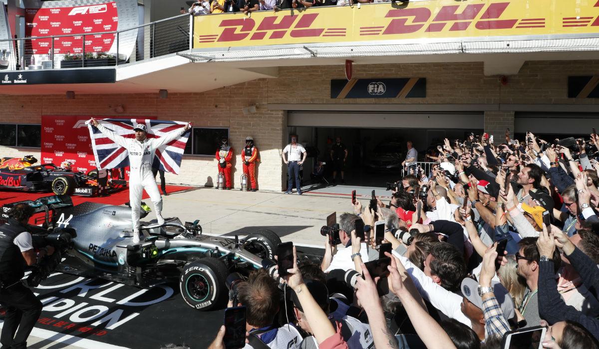 Lewis Hamilton e o título que não teria acontecido sem Niki Lauda