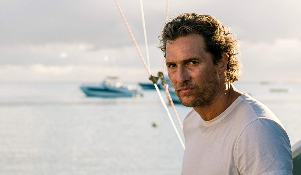 Matthew McConaughey e mais 41 atores que fazem parte de geração de ouro de Hollywood