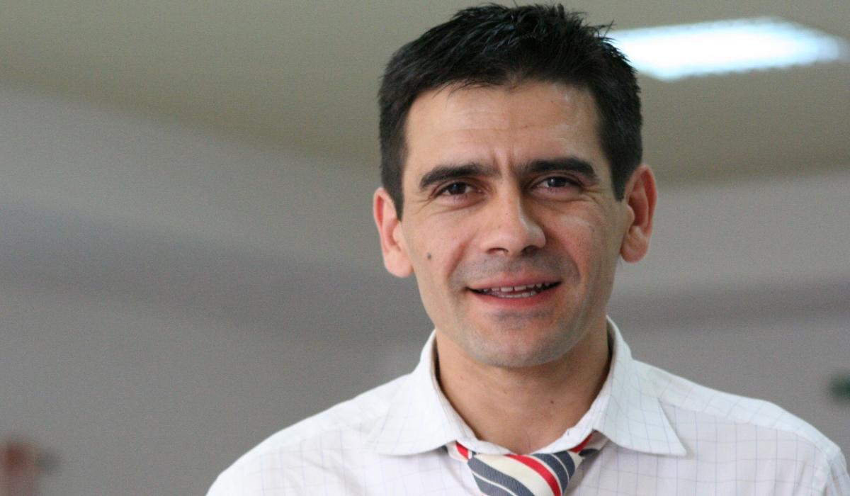 """Nuno Casimiro: """"Investir está ao alcance de todos, mas requer trabalho de casa"""""""