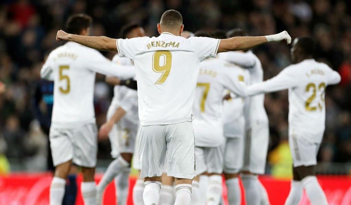 Benzema e quando os títulos e golos não são suficientes para calar os críticos