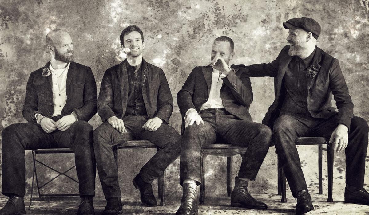 Coldplay lançam oitavo álbum, que poderá não ter digressão mundial