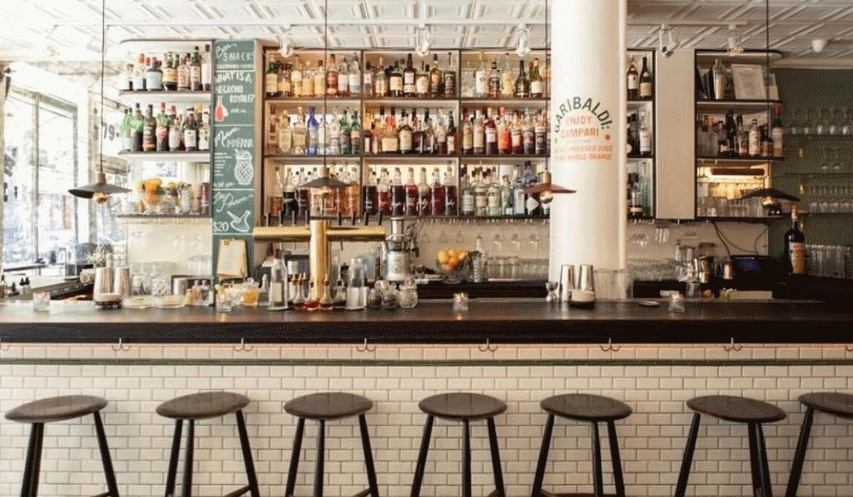 Terá de visitar Nova Iorque se quiser degustar um cocktail no melhor bar do mundo