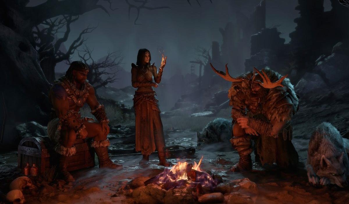 Diablo IV, de um rumor antigo a uma realidade que muitos aguardam