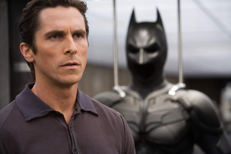 10 transformações físicas que marcam a carreira de Christian Bale