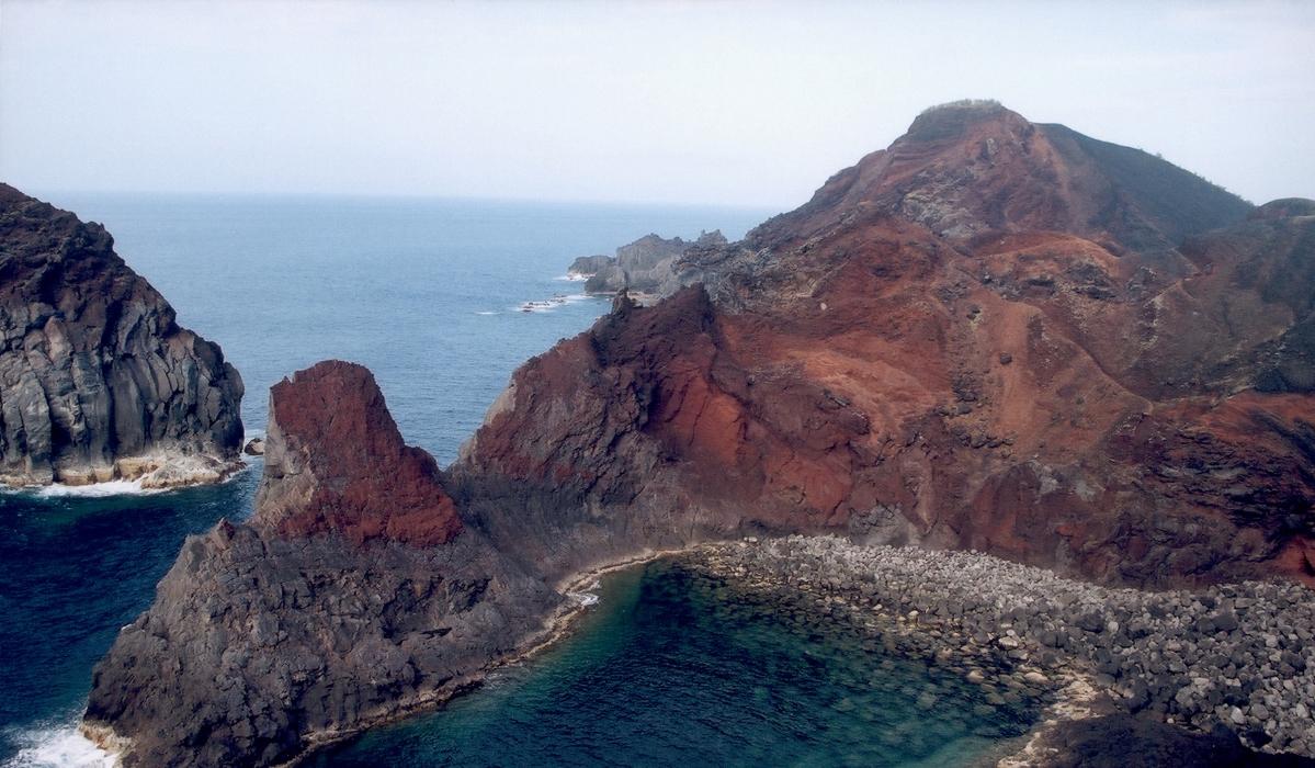 Graciosa, a ilha mais misteriosa dos Açores