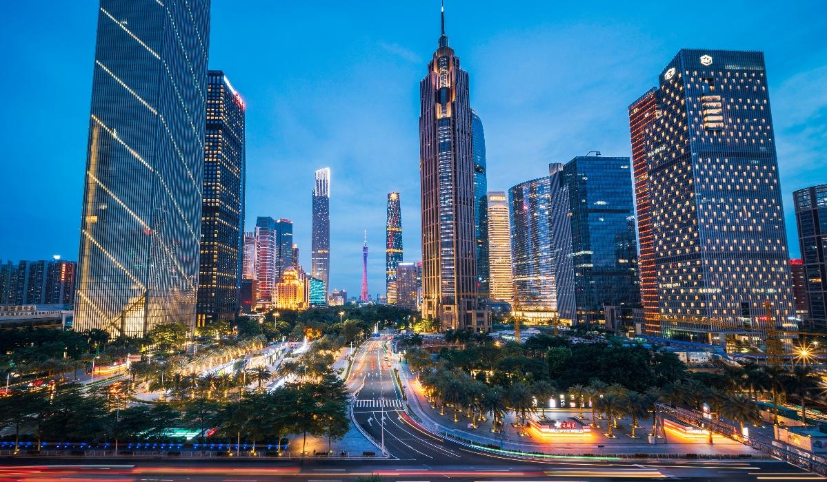 Guangzhou, a ulta-moderna cidade chinesa que ainda preserva um estilo de vida tradicional