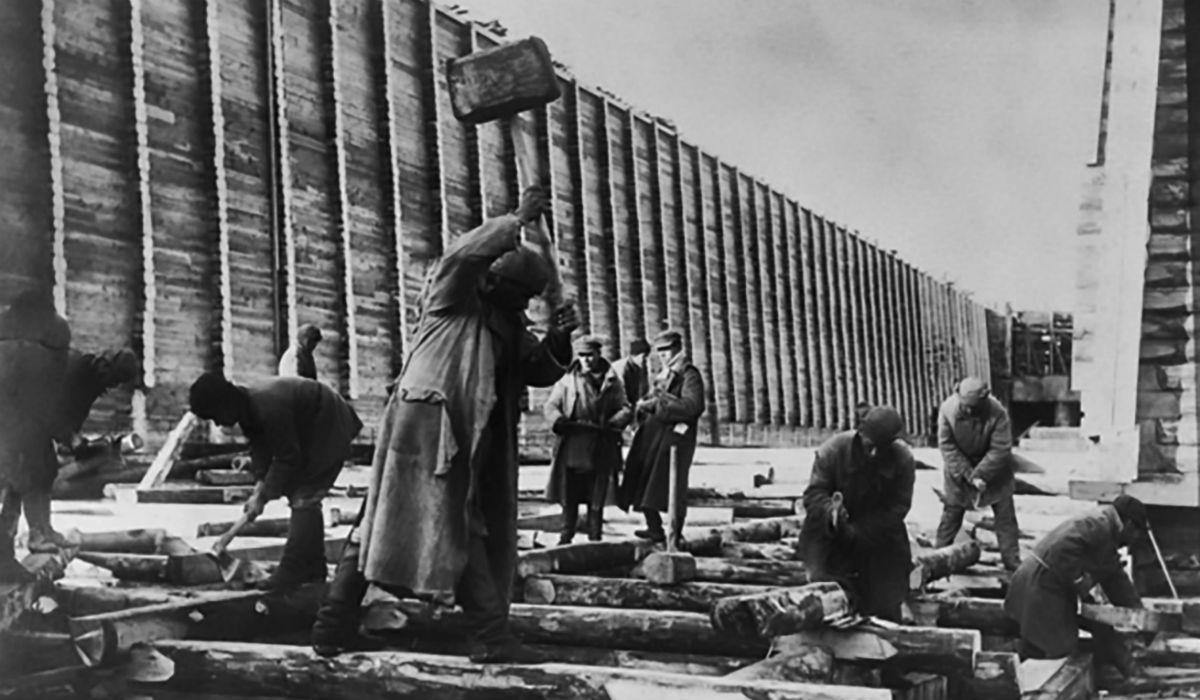 Gulag, a série que aborda a história desconhecida dos campos de concentração soviéticos