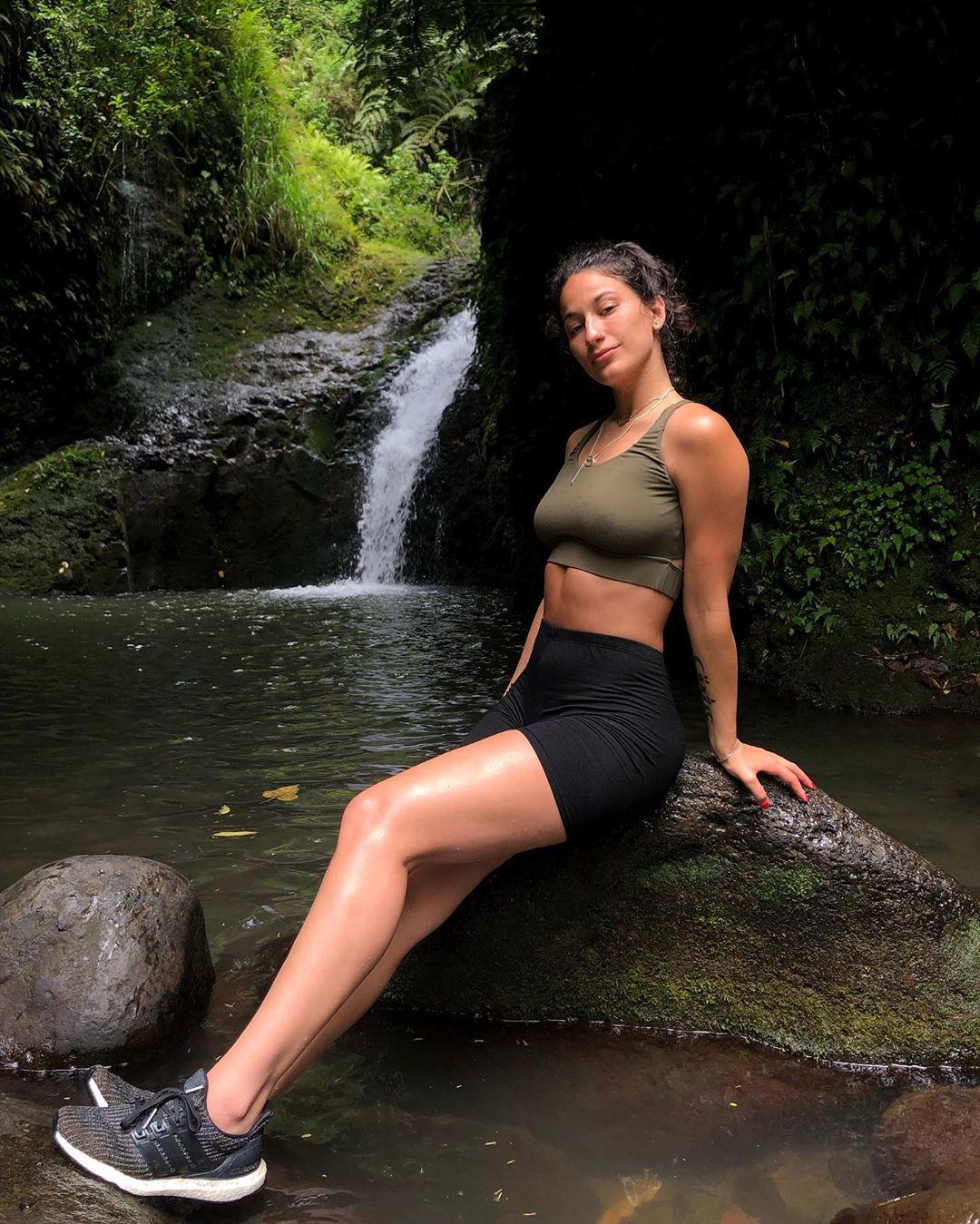Lexy Panterra, a rainha do twerking é a mais recente celebridade com fotos íntimas expostas na Internet