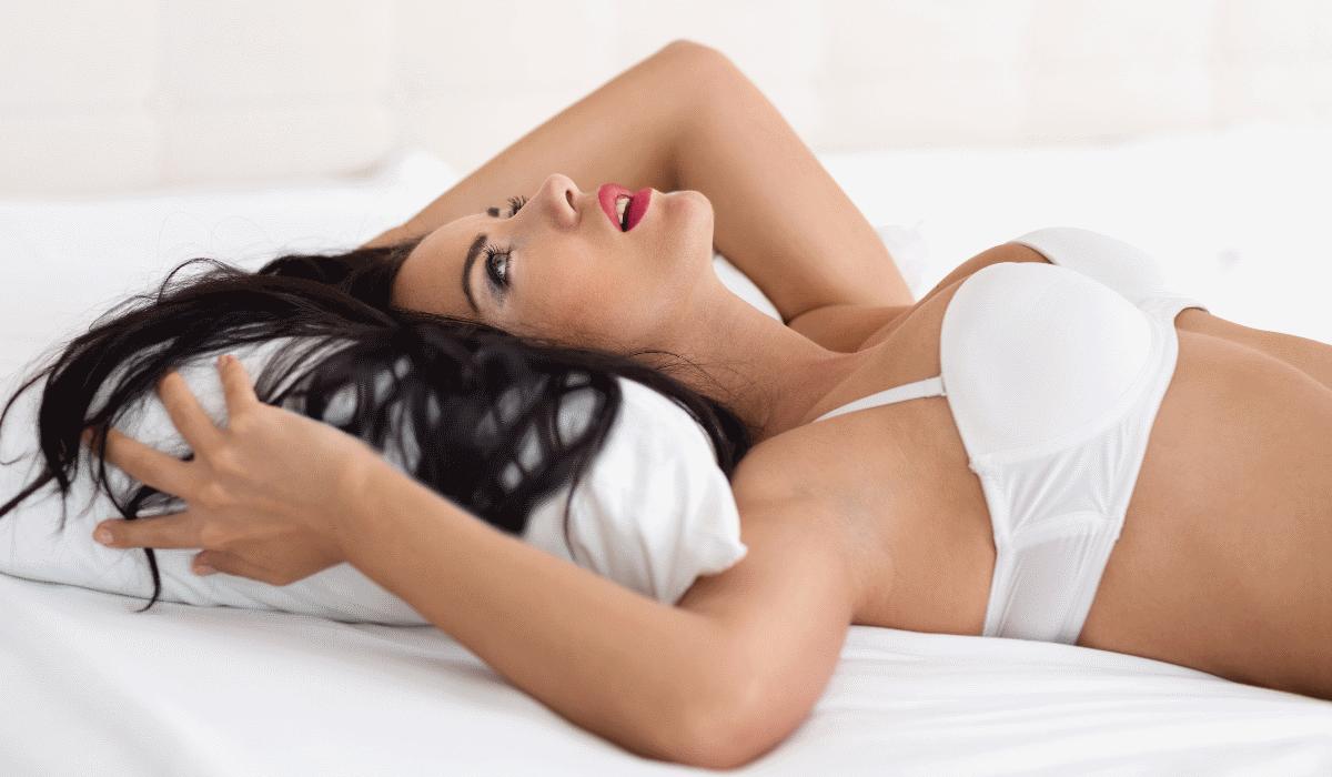 Este é o objeto que ajuda as mulheres a atingirem o orgasmo com mais facilidade e prazer