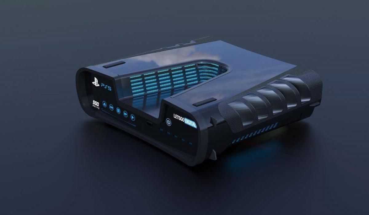 Fuga de informação revela data de lançamento, preço e muito mais sobre a PS5