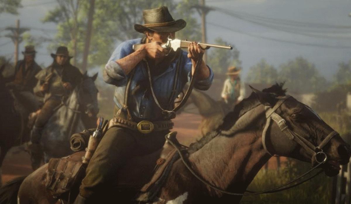 Já está disponível o trailer de Red Dead Redemption 2 para PC