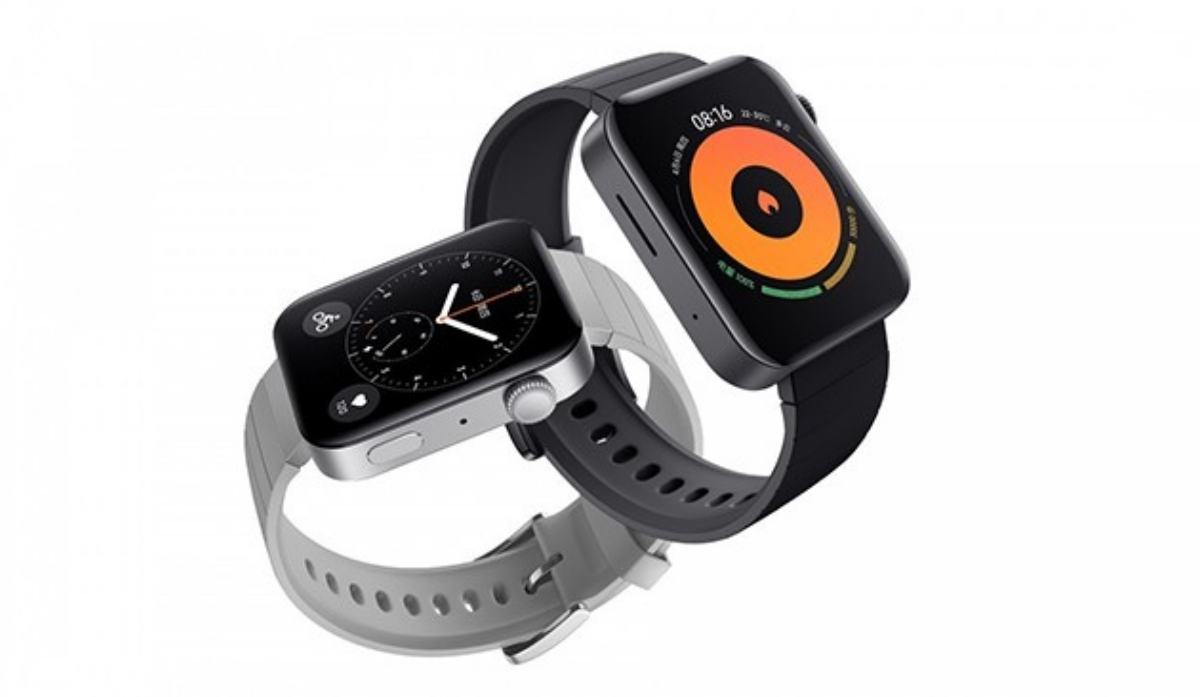 Xiaomi Mi Watch, uma versão low-cost do Apple Watch