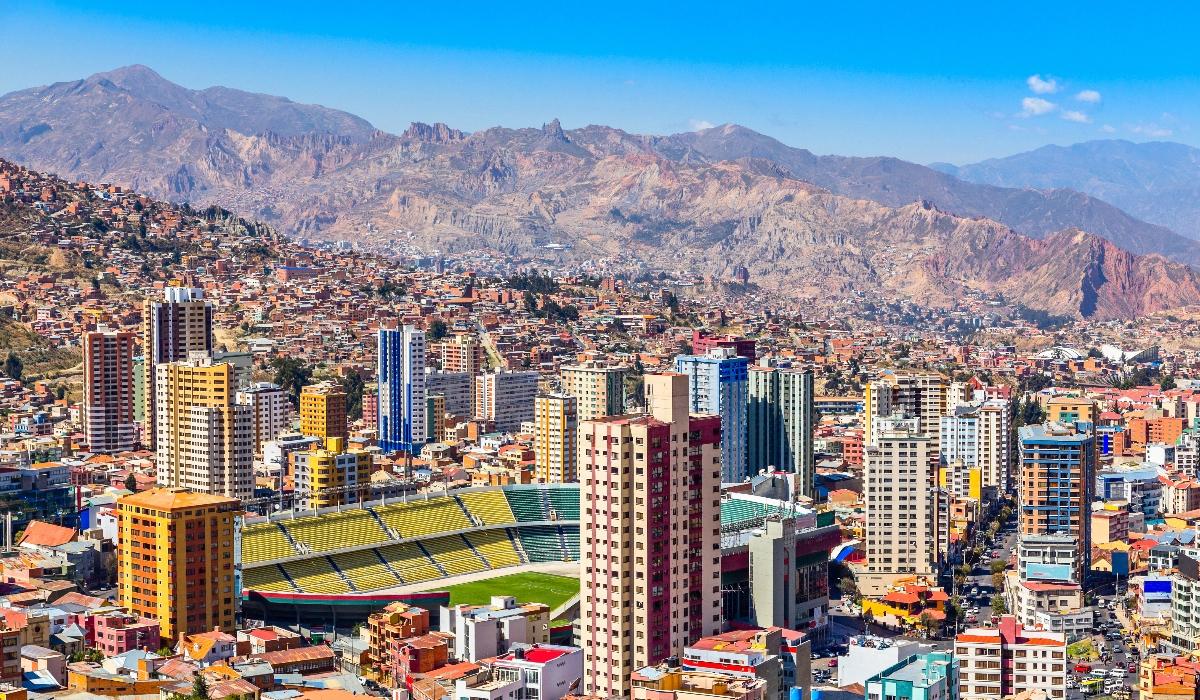 Bolívia é o país das montanhas com 5 mil metros de altitude e das fantásticas ruínas de civilizações passadas