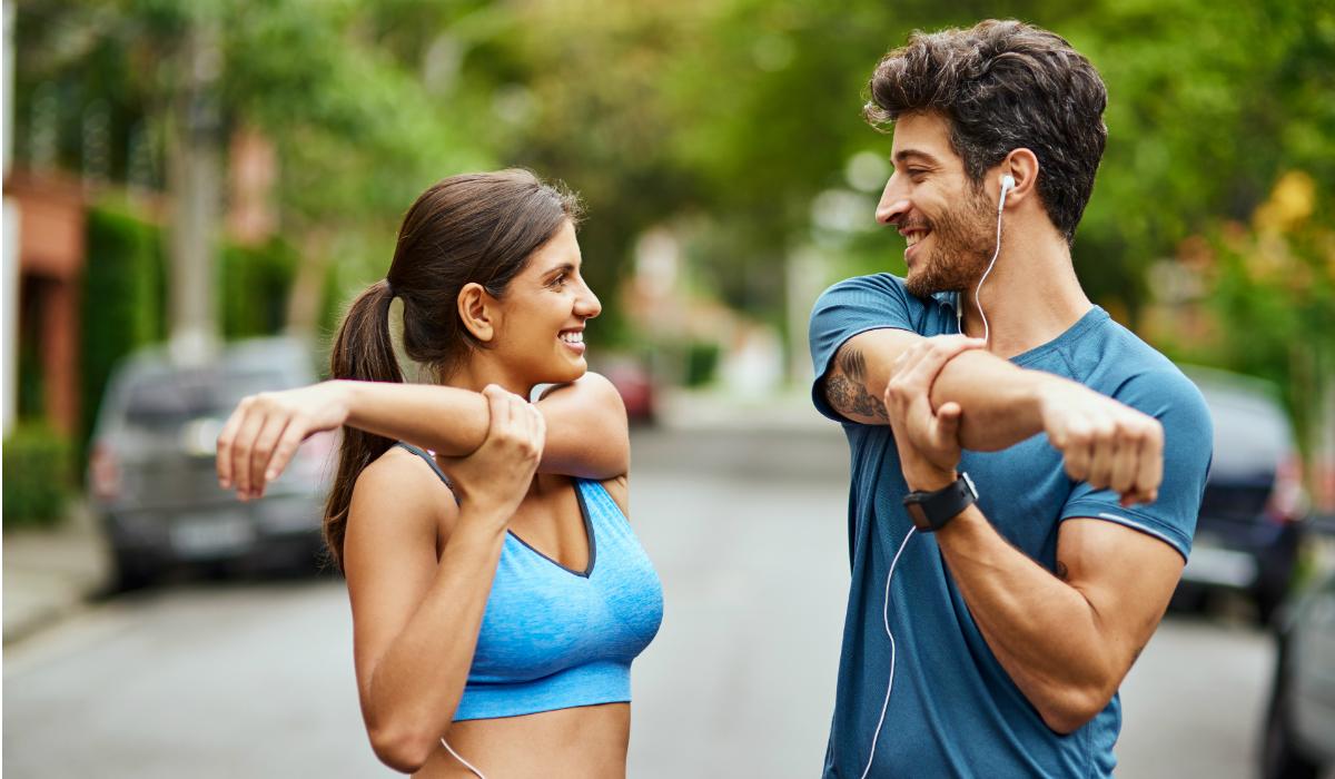 Há um tipo de exercício físico que rejuvenesce até 12 anos