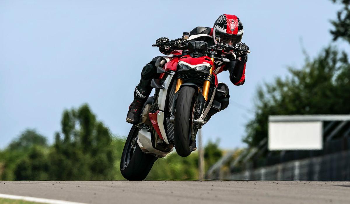 31 motos que fizeram as delicias dos amantes das duas rodas em 2019