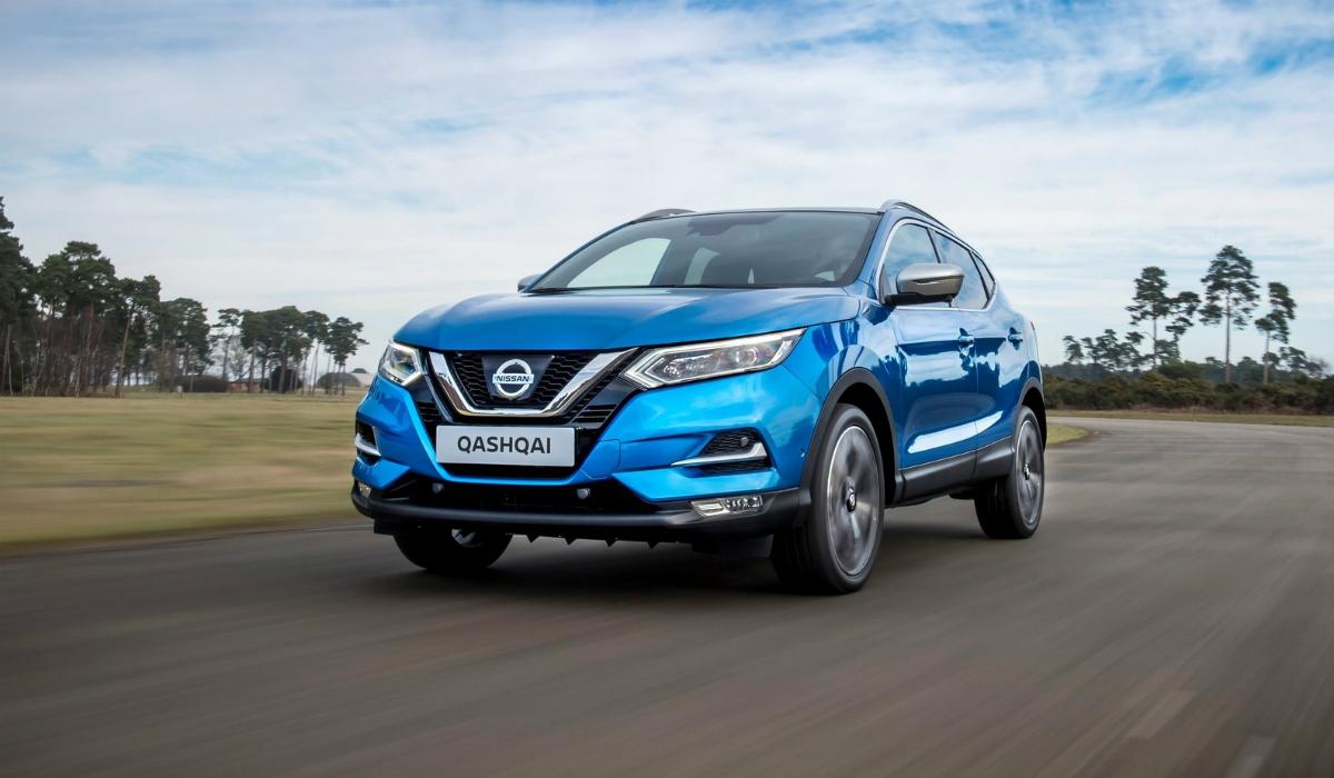 Próximo Nissan Qashqai pode abandonar variantes Diesel