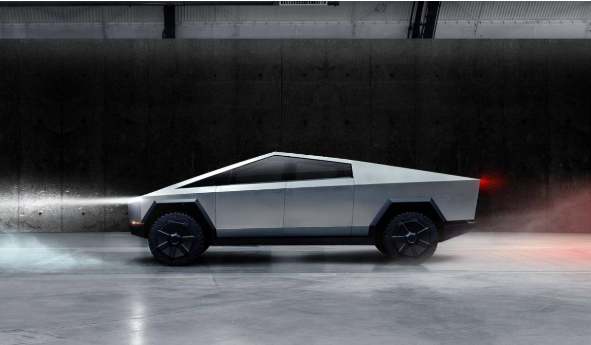 Tesla Cybertruck e mais 12 carros que surpreenderam pelo design