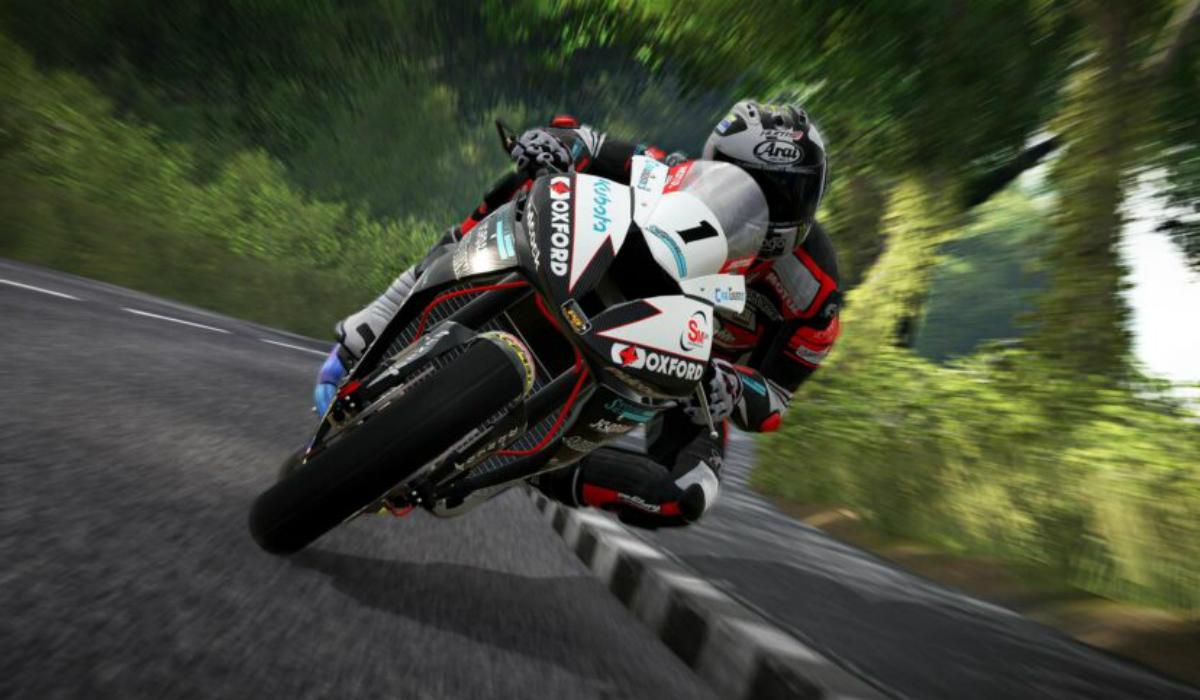 TT Isle of Man 2 é o jogo para os amantes de velocidade em duas rodas