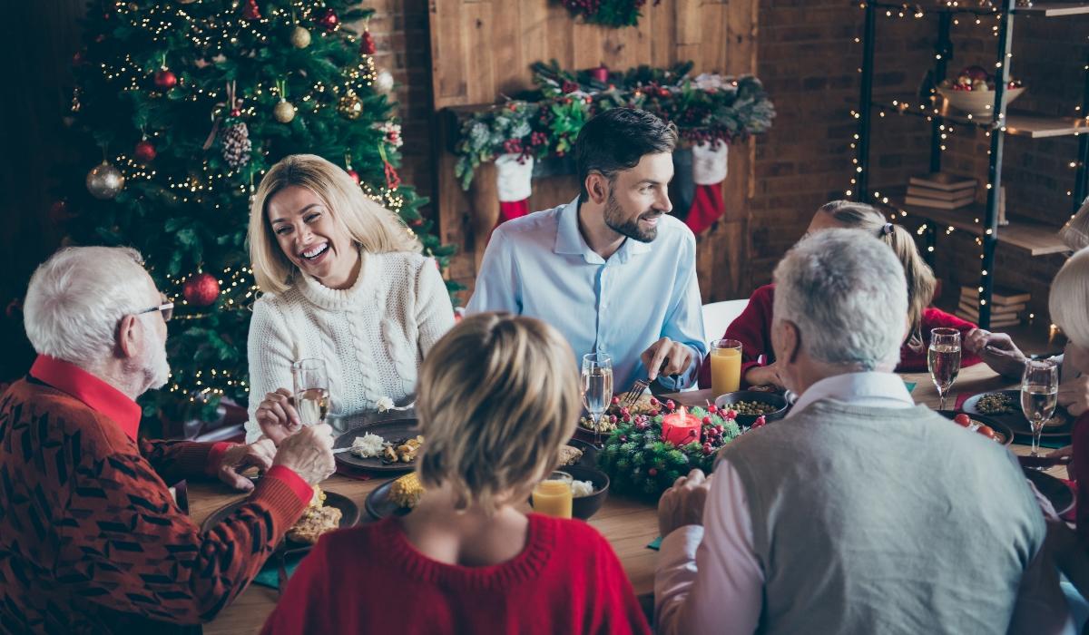 5 dicas para passar um Natal sem stress