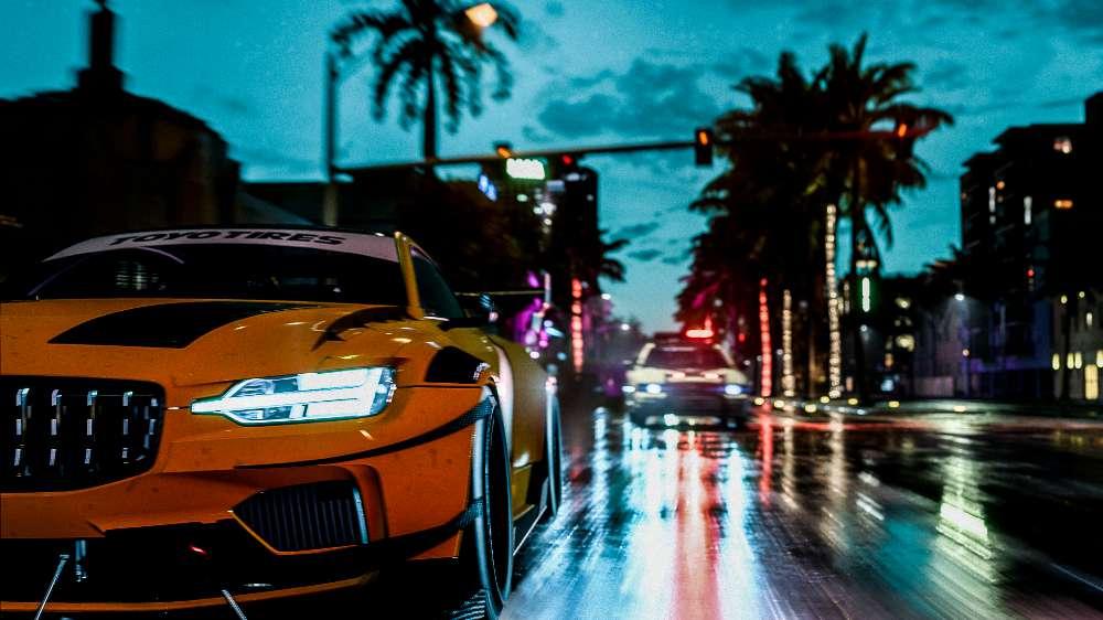 Futuro de Need for Speed tem tudo para ser um sucesso