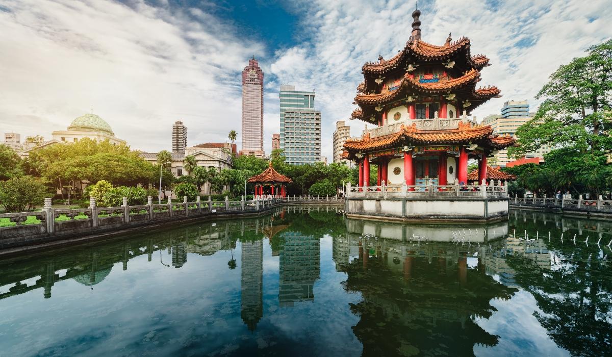 As melhores sugestões para uma experiência inesquecível na cidade frenética de Taipei