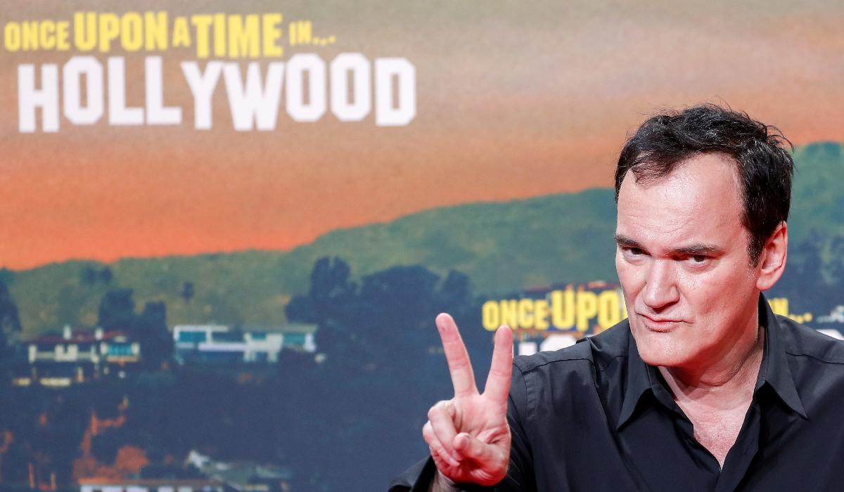 Tarantino escolheu os três filmes do ano e Era Uma Vez em Hollywood não é um deles